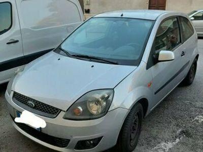 usata Ford Fiesta 1400 tdci