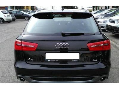 usata Audi A6 Avant 3.0 TDI 245 CV QUATTRO S-LINE BUSINESS