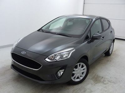 used Ford Fiesta 1.0 Ecoboost Cool&connect Navi Wi-pa