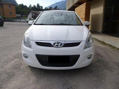 used Hyundai i20 1.2 Benzina 77cv