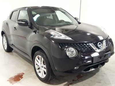 usata Nissan Juke 1.5 dCi S&S N-Connecta