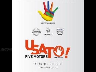 usata Renault Kangoo 15 dci Live 90cv