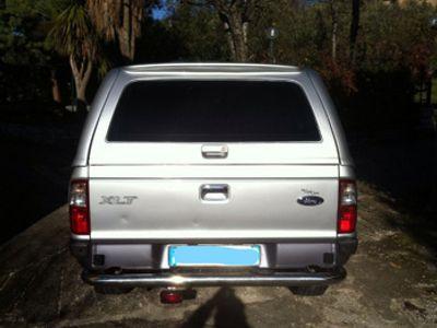 usata Ford Ranger XLT - 2005