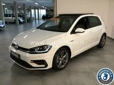 usata VW Golf GOLF5p 1.5 tsi Sport 150cv dsg