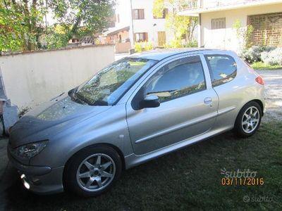 usata Peugeot 206 1.4 16V 3p. XS EURO4