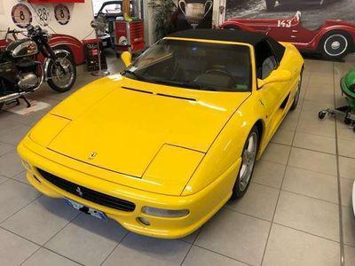 usata Ferrari F355 Spider Cambio manuale