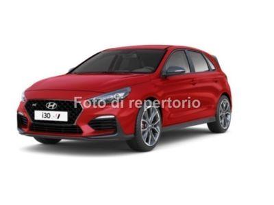 begagnad Hyundai i30 2.0 T-GDI N