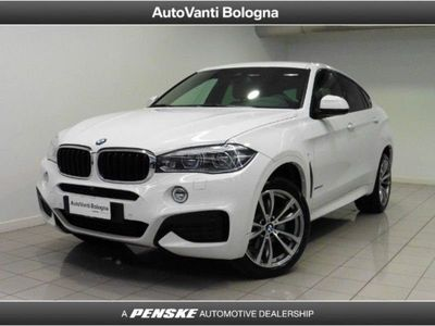 usata BMW X6 xDrive30d 249CV Msport nuova a Granarolo dell'Emilia