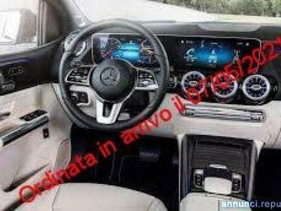 usata Mercedes B160 EXECUTIVE DEL 2021