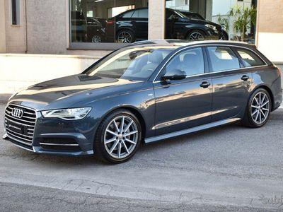 usata Audi A6 Avant 3.0 TDI quattro S tr. edition