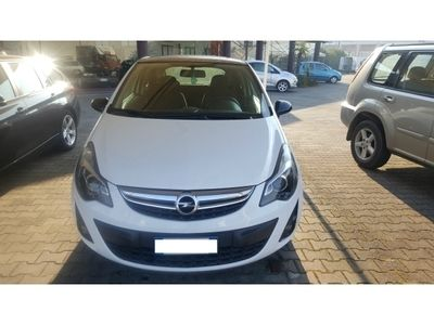 usata Opel Corsa 2012, CILINDRATA 1.4, 100 CV