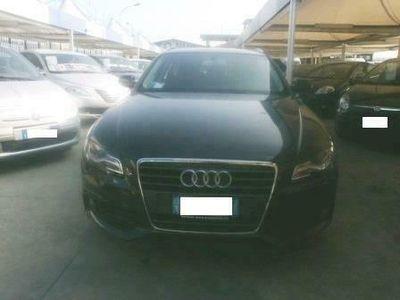 usata Audi A4 A42.0 16V TDI