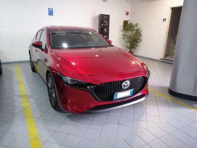 usata Mazda 3 1.8L Skyactiv-D Exceed