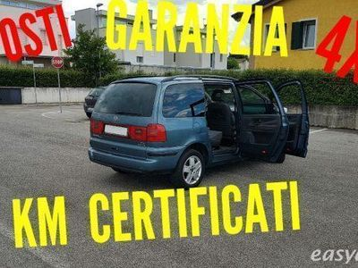 usado VW Sharan TDI/115 CV cat 4m. Trendline usato