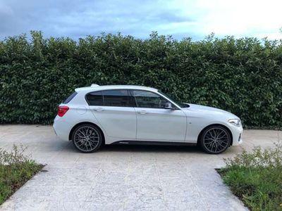 usata BMW 120 SERIE 1 M SPORT M PERFORMANCE