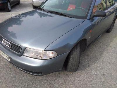usata Audi A4 1ª serie - 1996