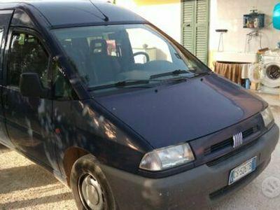 usata Fiat Scudo 2000 turbo