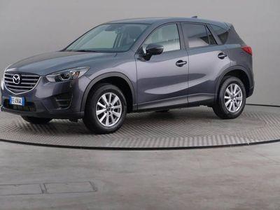 usata Mazda CX-5 Diesel 2.2l 150cv 2wd 6mt Evolve