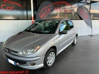 usata Peugeot 206 1.4 5p. Enfant Terrible rif. 11507844
