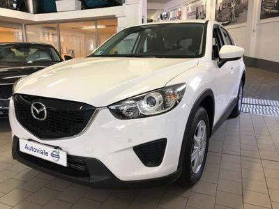 usata Mazda CX-5 2.2L Skyactiv-D 150CV 2WD Essence Tagliandata