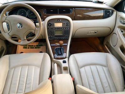 usata Jaguar X-type Sport Unico Proprietario Cell 3408508075