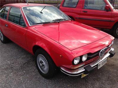 usata Alfa Romeo GTV 2.0 L