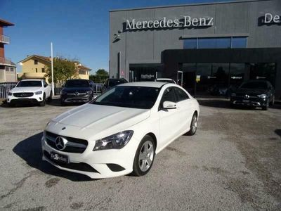 usata Mercedes CLA180 CLA Classe - C117 Diesel(cdi) Business auto