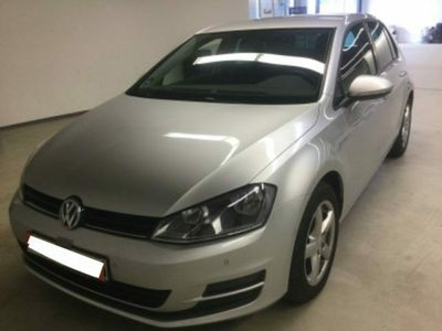 usata VW Golf 2.0 TDI 5p. Highline BlueMotion Technology