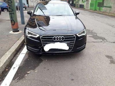 usata Audi A3 SPB 2.0 TDI S tronic Attraction