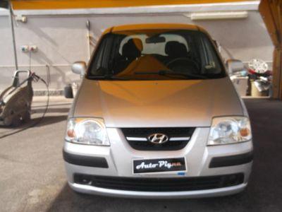 gebraucht Hyundai Atos Prime 1.1 12V Style