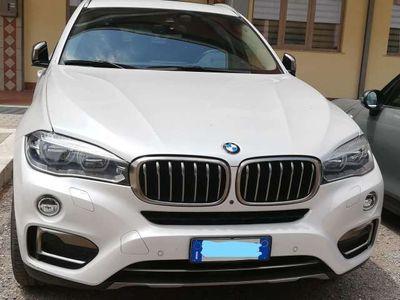 usata BMW X6 M X6 xDrive30d 258CV