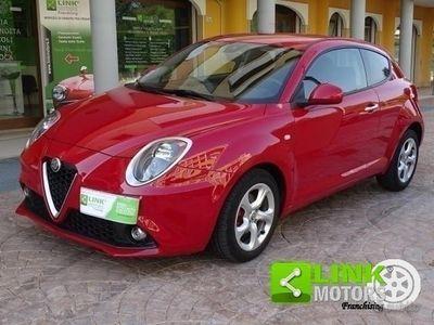 usata Alfa Romeo MiTo 1.3 Jtdm 95 CV