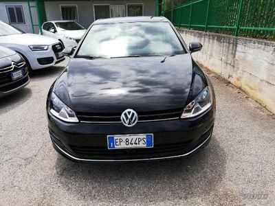 brugt VW Golf 7ª serie - 2013