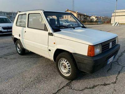 usata Fiat Panda 900 i.e. NEOPATENTATI