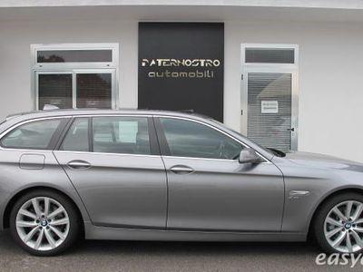 usado BMW 535 serie 5 d xdrive futura diesel