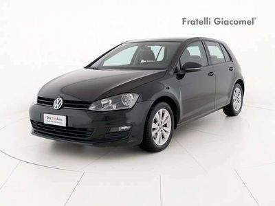 usata VW Golf 1.4 tsi comfortline 122cv 5p