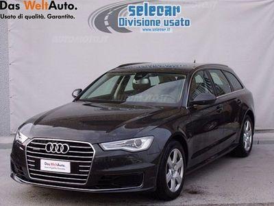 brugt Audi A6 Avant 3.0 TDI 272 CV quattro S-tronic Business Plu
