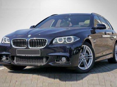 usata BMW 530 d touring m-sport