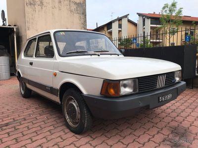 usata Fiat 127 terza serie