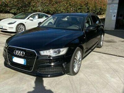 usata Audi A6 2.0 TDI ultra S tronic