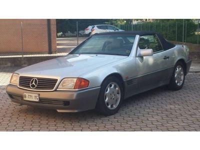 usata Mercedes 300 SL