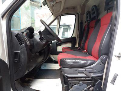 usata Fiat Ducato 33 mh2 mjt 2.3 comenuovo euro 5 iva compresa
