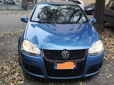 usata VW Golf 2.0 16V TDI 5p. Sportline