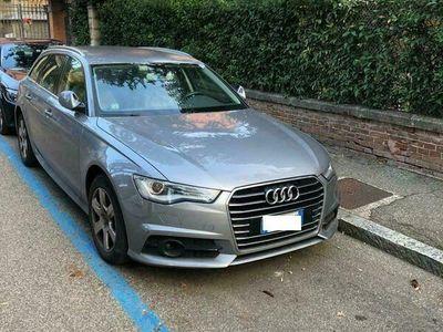 usata Audi A6 A6Avant 2.0 TDI 190CV ultra Advanced