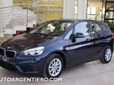 usata BMW 216 Active Tourer d
