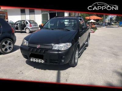 gebraucht Fiat Strada 1.3 MJT 95CV Pick-up Cab.Lunga Adventure