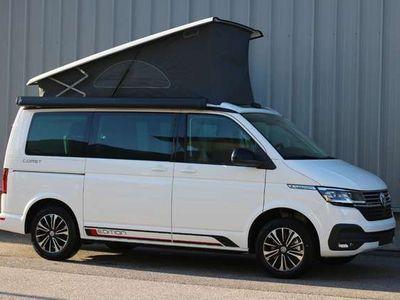 usata VW California T6Nuovo T6.1 2.0 TDI DSG 4M Ocean Edition - Subito