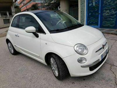 usata Fiat 500 500 (2007-2016)1.3 Multijet 16V 95 CV Pop