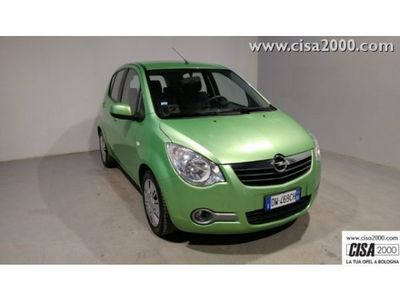 used Opel Agila 1.2 16V 86CV Enjoy