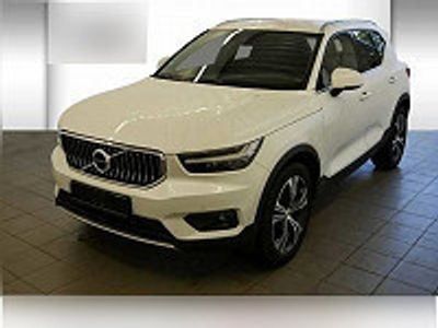 usata Volvo XC40 T4 Geartronic Awd Inscription,busi.pro,led,rüka